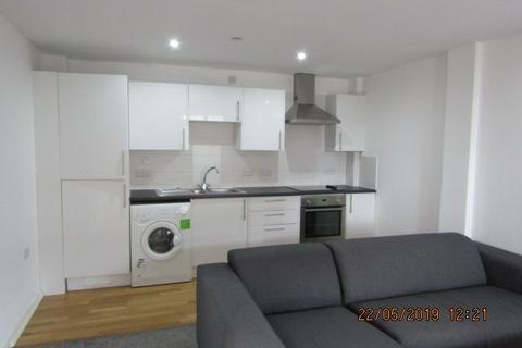 2 bedroom flat to rent - Hawkhill, Dundee