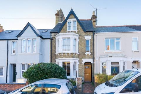 5 bedroom house share to rent - Essex Street, East Oxford, Oxford, OX4