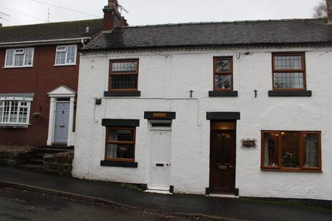 1 bedroom cottage for sale - High Street, Gnosall