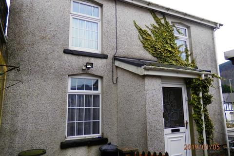 1 bedroom detached house for sale - Libanus Cottage Bute Street, Treherbert, Rhondda Cynon Taff. CF42 5NS