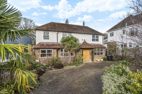 4 bedroom detached house for sale - Creighton Avenue, Muswell Hill