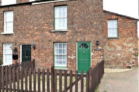 2 bedroom cottage to rent - Bull Lane, Long sutton
