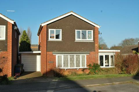 3 bedroom detached house for sale - Martyns Way, Weedon, Northampton NN7 4RS