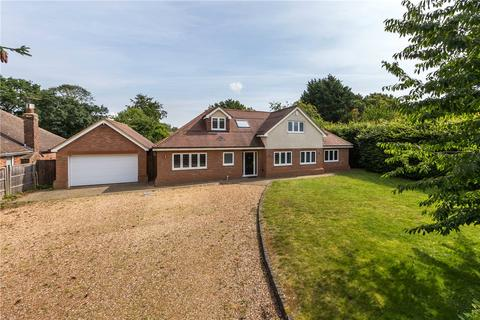 4 bedroom detached house for sale - Holywell Road, Studham, Dunstable, Bedfordshire