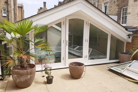 2 bedroom townhouse for sale - Hyde Park, Paddington W2
