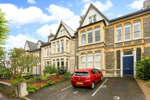2 bedroom flat to rent - Linden Road, Westbury Park, BS6