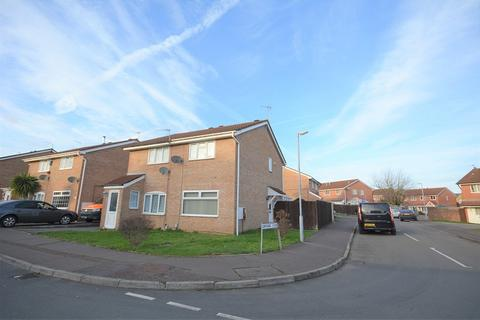 2 bedroom end of terrace house to rent - Caradoc Close, St. Mellons, Cardiff. CF3
