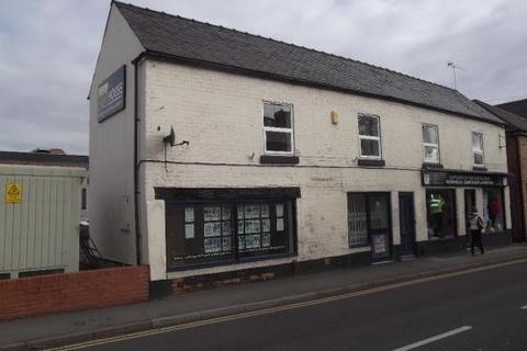 2 bedroom flat to rent - Nottingham Road, Borrwash, Derby DE72