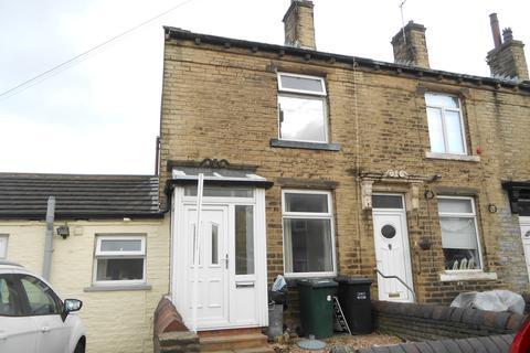 2 bedroom terraced house to rent - Second Street, Low Moor, Bradford BD12