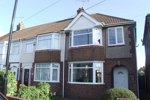 3 bedroom semi-detached house to rent - Mile Lane, Coventry, CV3 5GB
