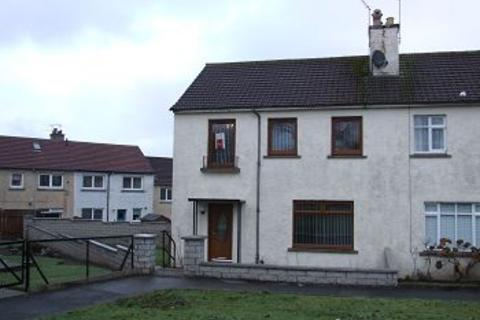 3 bedroom end of terrace house to rent - 19 Ramsay Gardens, Garthdee, Aberdeen, AB10 7AG