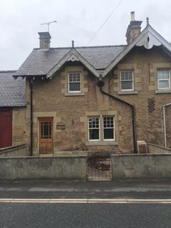 3 bedroom cottage for sale - 17 Main Street, Eccles, Kelso TD5