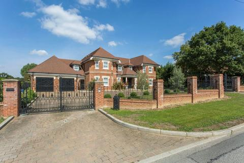 7 bedroom detached house for sale - Glebe Road, Ramsden Bellhouse, Billericay, Essex, CM11