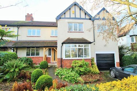 4 bedroom semi-detached house to rent - COOKRIDGE LANE, LEEDS, LS16 7LQ