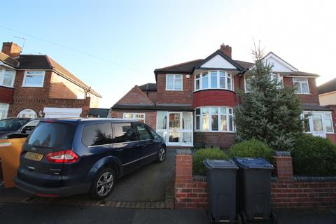 4 bedroom semi-detached house to rent - Parkhill Road Walmley Sutton Coldfield