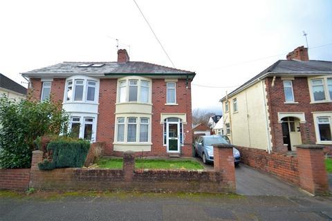 3 bedroom semi-detached house for sale - Homelands Road, Cardiff