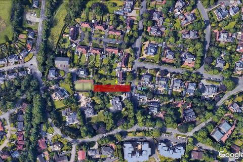 Plot for sale - Mill Road, Bothwell, South Lanarkshire, G71 8DJ