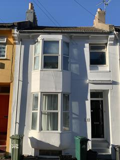 4 bedroom terraced house to rent - Southampton Street, Hanover