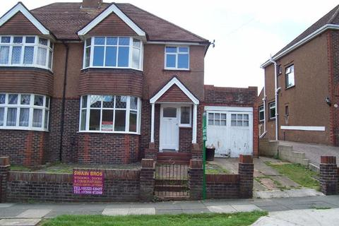 4 bedroom semi-detached house to rent - Rushlake Road, Coldean