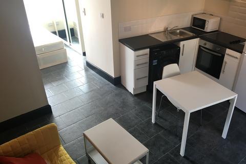 Studio to rent - Bridge Sreet, Treforest, Pontypridd CF37