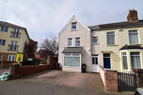 2 bedroom property to rent - Richards Terrace (First Floor), Cardiff