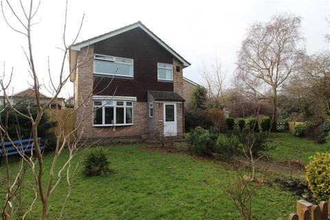4 bedroom detached house for sale - Cranwell Grove, Whitchurch, Bristol