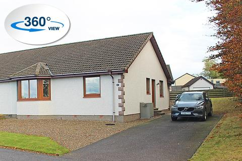 3 bedroom bungalow to rent - Monks Walk, Fearn, Tain, IV20 1SR