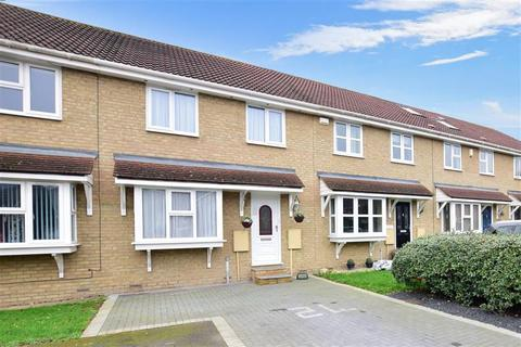 3 bedroom terraced house for sale - Cranmere Court, Strood, Rochester, Kent