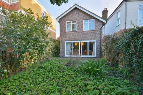 3 bedroom detached house for sale - Hillersdon Avenue, Barnes, SW13