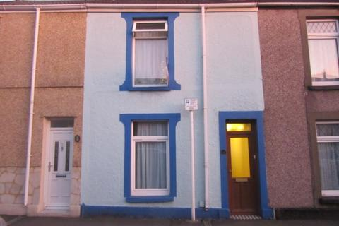 3 bedroom house to rent - 24 Catherine Street Swansea