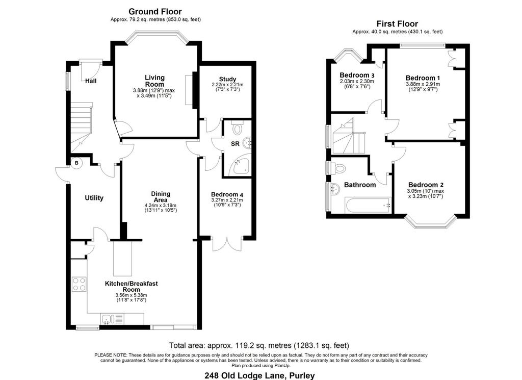 Floorplan 1 of 3: Photo 2