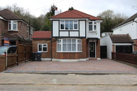 4 bedroom detached house for sale - Old Lodge Lane, Purley, CR8