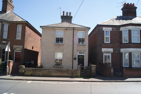 2 bedroom detached house to rent - Bury Road, Stowmarket IP14