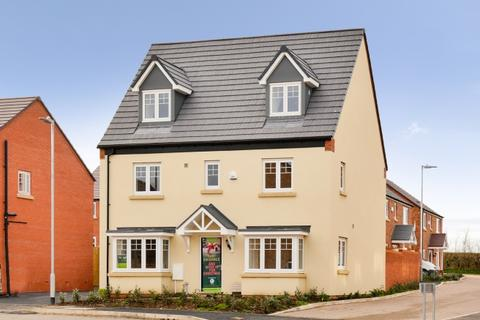 5 bedroom detached house for sale - Plot 178, The Regent Meadow Grove, Newport, Shropshire, TF10 7HR