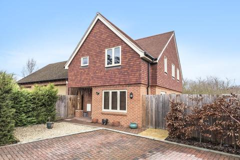 4 bedroom detached house for sale - Lower Basildon, Reading, RG8