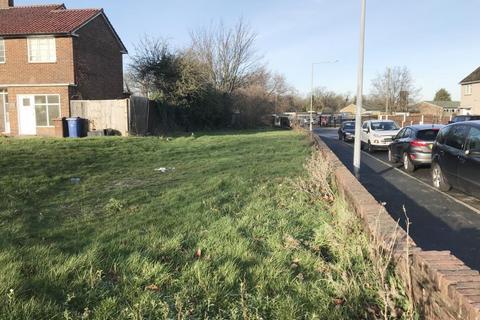 Land for sale - Land Adjacent 107 Humber Avenue, South Ockendon, Essex