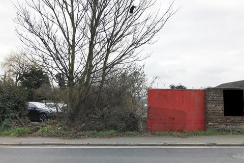 Land for sale - Land 2 & 4 Dock Road, Grays, Essex
