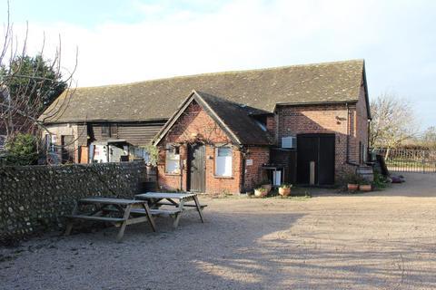 Barn for sale - The Flint Barn, Alfriston Road, Berwick, Polegate, East Sussex