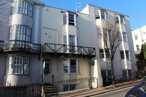 1 bedroom ground floor flat for sale - Ground Floor Flat, 11 Egremont Place, Brighton
