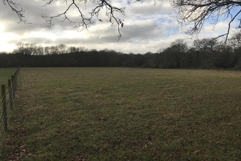 Farm land for sale - Land & Woodland, New Years Lane, Knockholt, Sevenoaks, Kent