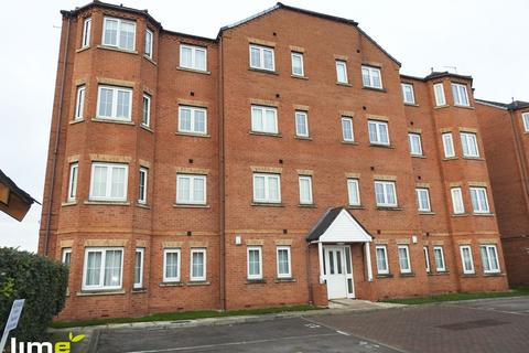 2 bedroom apartment to rent - Chandlers Court, HU9