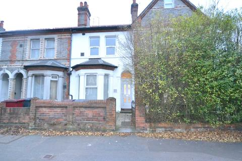4 bedroom terraced house to rent - London Road, Reading