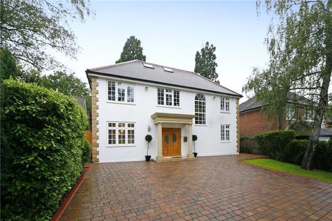 7 bedroom detached house for sale - Henley Drive, Kingston upon Thames, KT2
