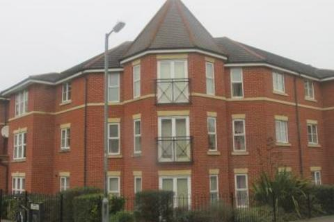 3 bedroom flat to rent - 19 Goodwin Close