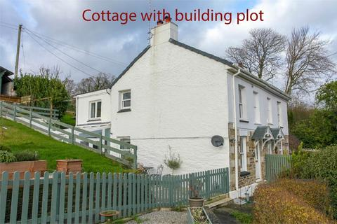 2 bedroom semi-detached house for sale - Eden Cottages, Ladock, TRURO, Cornwall