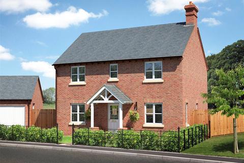 4 bedroom detached house for sale - Tedsmore Grange, West Felton, Oswestry