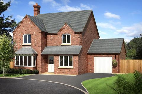 4 bedroom detached house for sale - Tedsmore Grange, Felton Park, West Felton