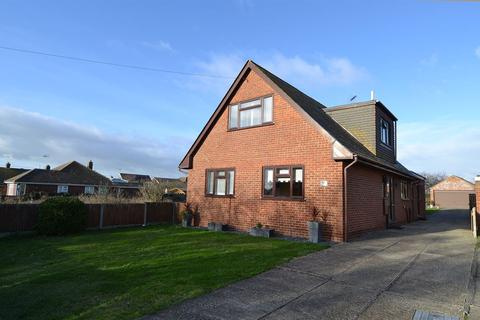 4 bedroom detached house for sale - Virginia Road, South Tankerton, Whitstable