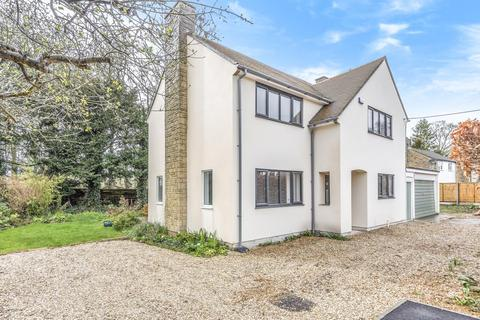 4 bedroom detached house for sale - Buckland Road, Bampton, OX18