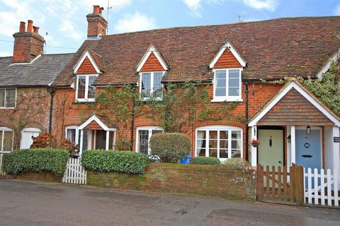 2 bedroom terraced house for sale - Crondall, Farnham, Hampshire